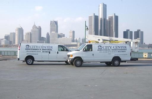 City Center Group